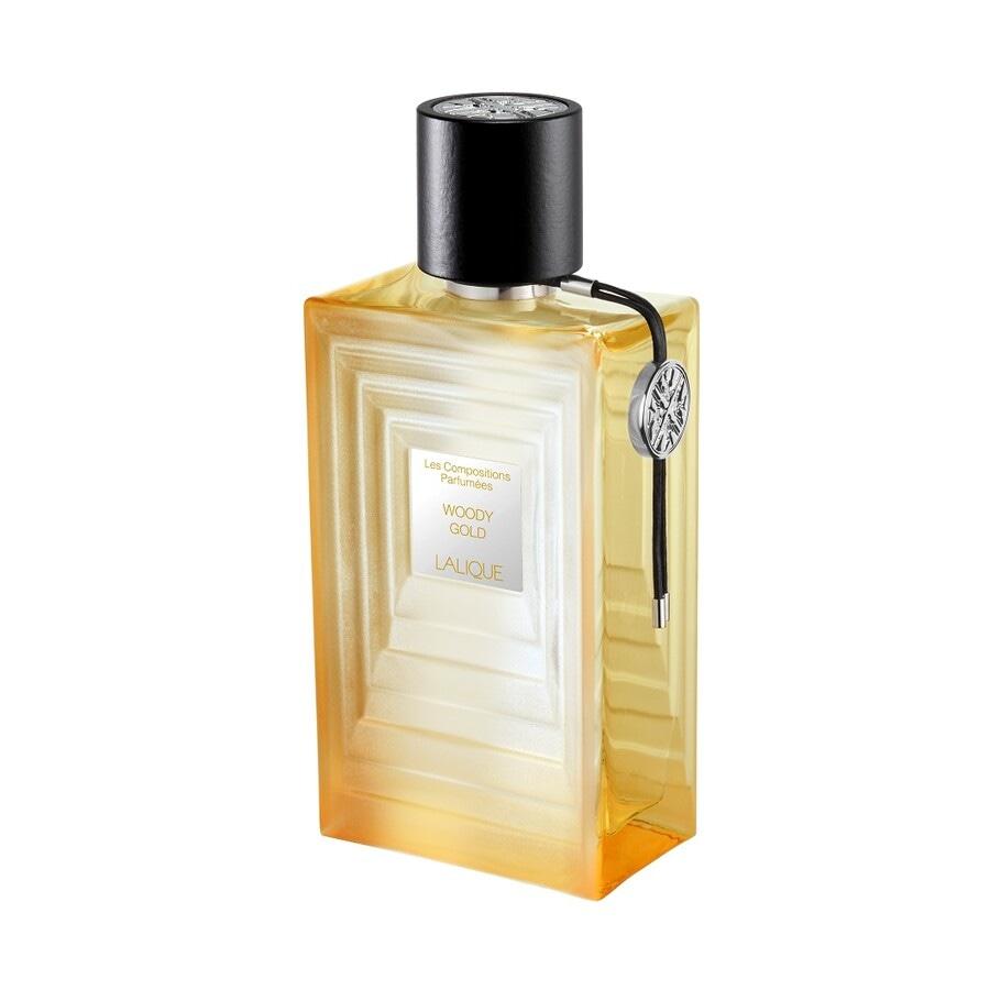 Lalique Les Compositions Parfumées Woody Gold Eau de Parfum