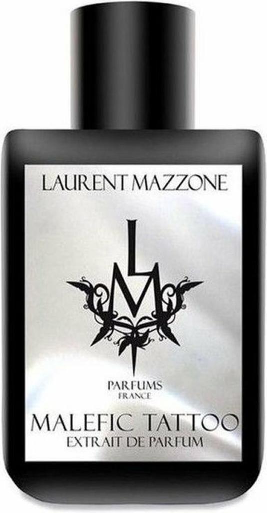 LM Parfums Malefic Tattoo parfumextracten