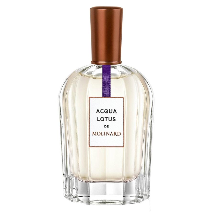 Molinard Acqua Lotus Eau de parfum