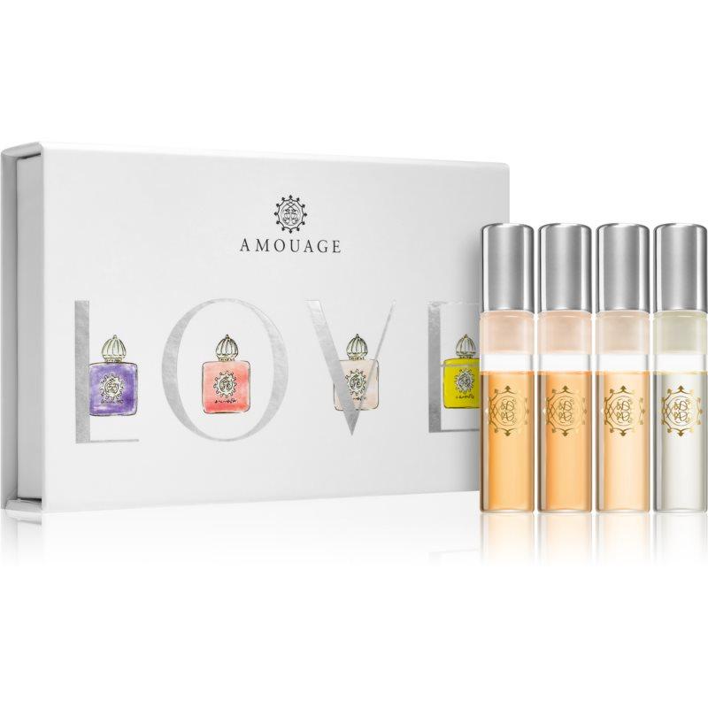 Amouage Secret Garden Sampler Set Gift Set