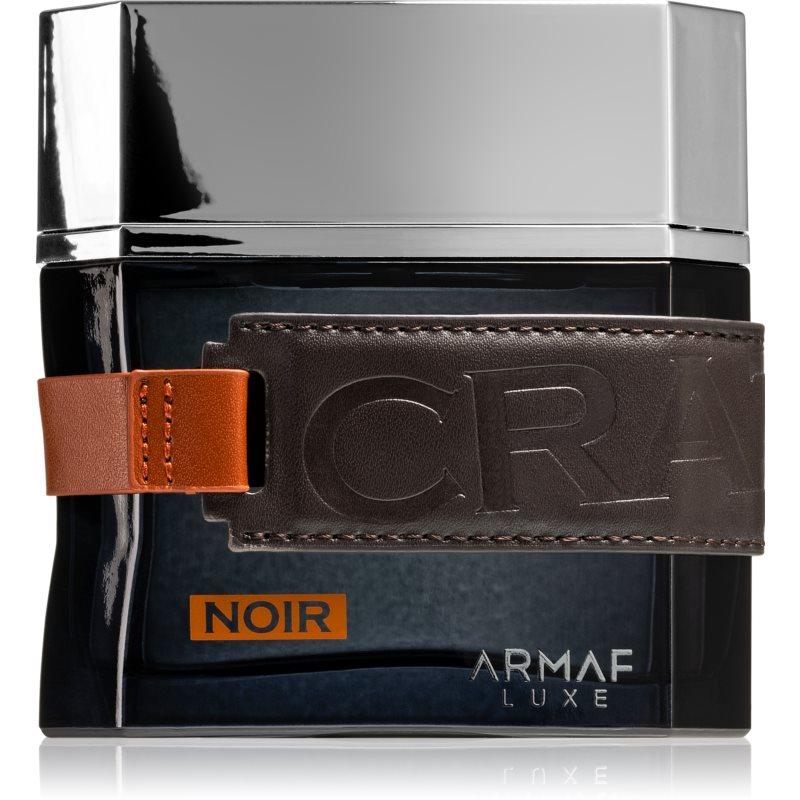 Armaf Craze Noir Eau de parfum