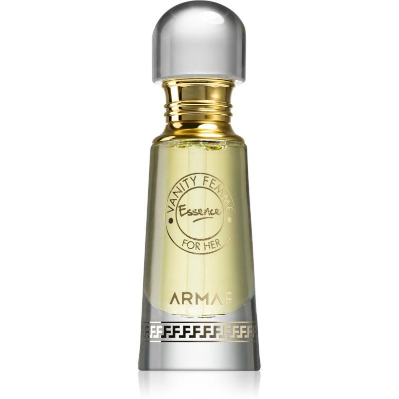 Armaf Vanity Femme Essence geparfumeerde olie
