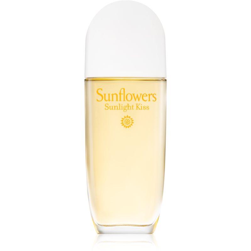 Elizabeth Arden Sunflowers Sunlight Kiss Eau de Toilette