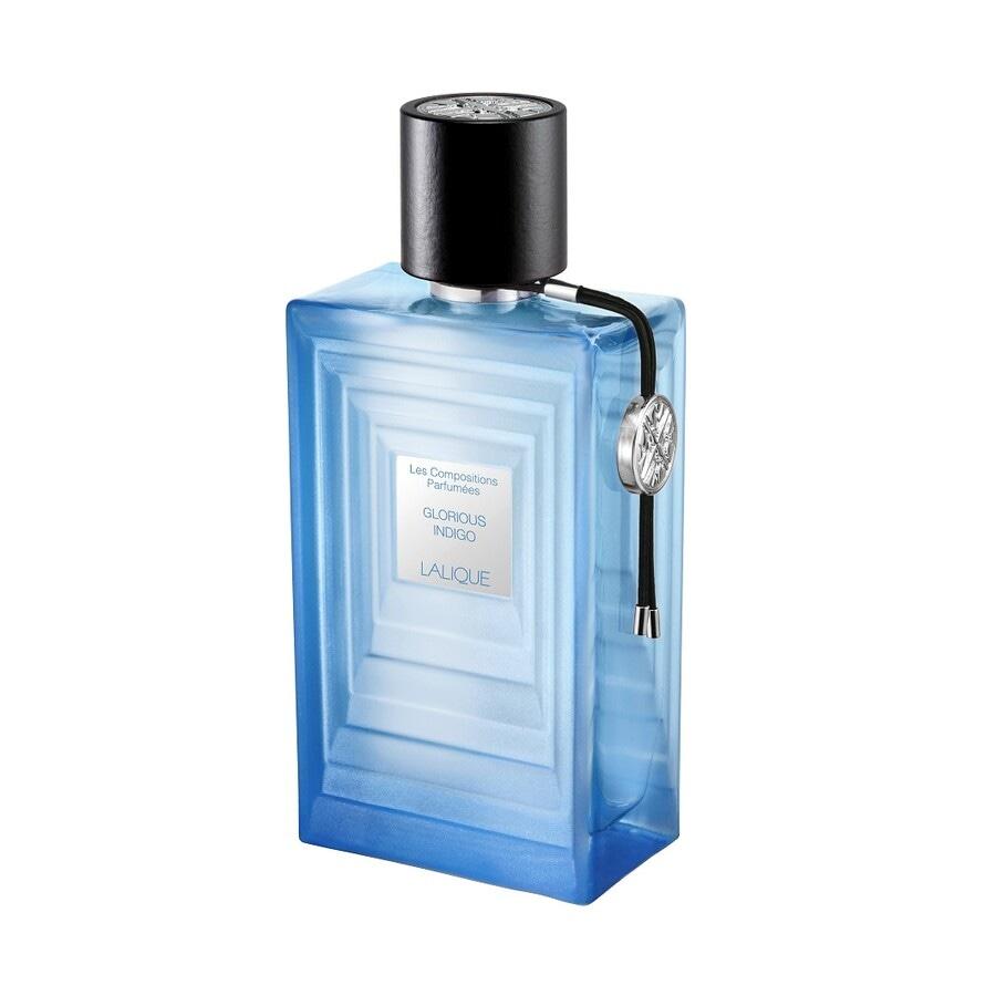 Lalique Les Compositions Parfumées Glorious Indigo Eau de Parfum