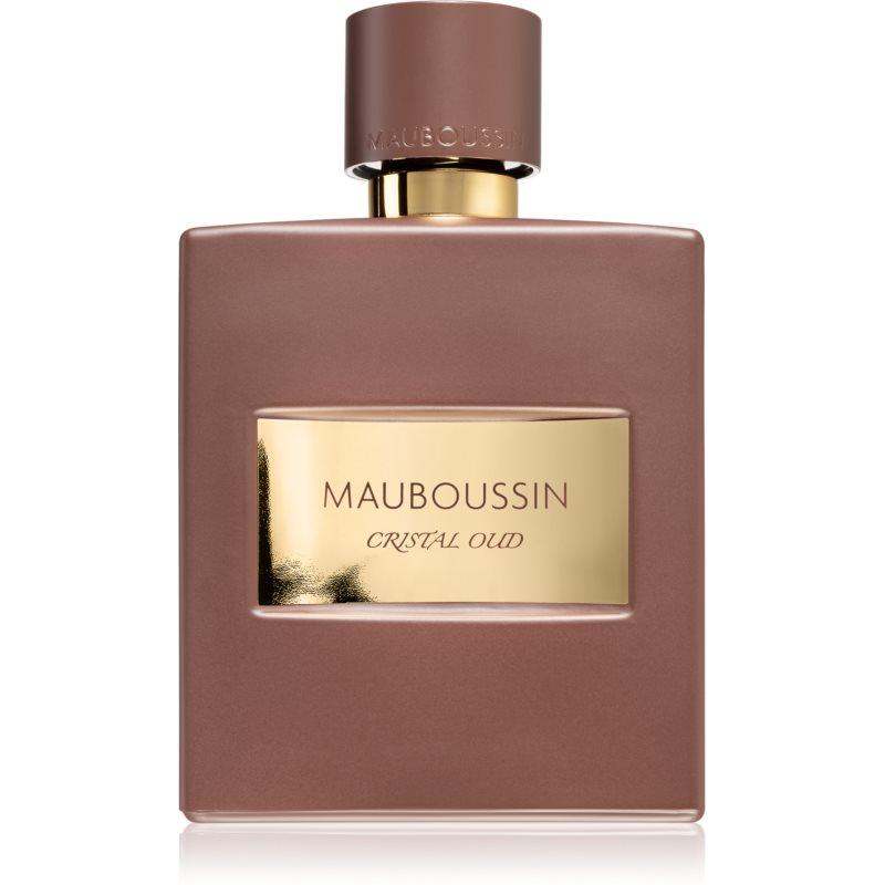 Mauboussin Cristal Oud Eau de parfum