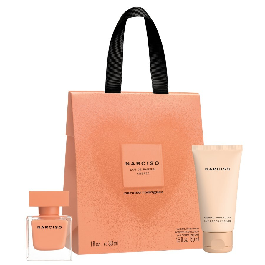 Narciso Rodriguez Ambrée Gift set