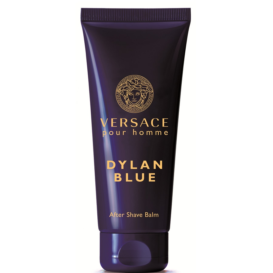 Versace Pour Homme Dylan Blue Aftershave balm