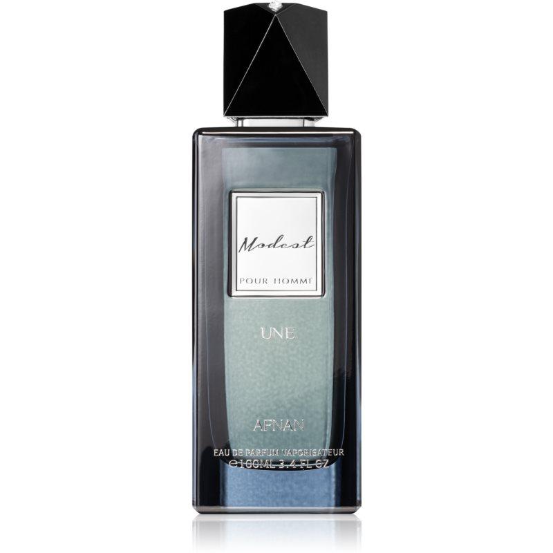 Afnan Modest Une Pour Homme Eau de Parfum