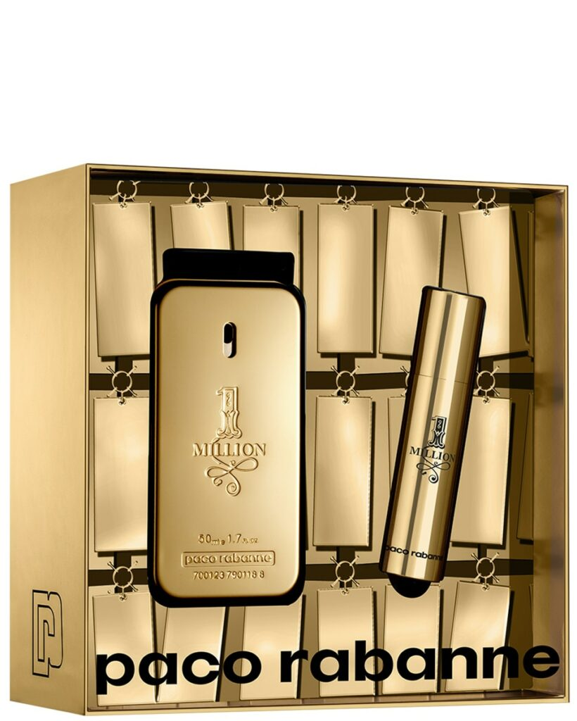Paco Rabanne 1 Million Eau de Toilette – Limited Edition parfumset