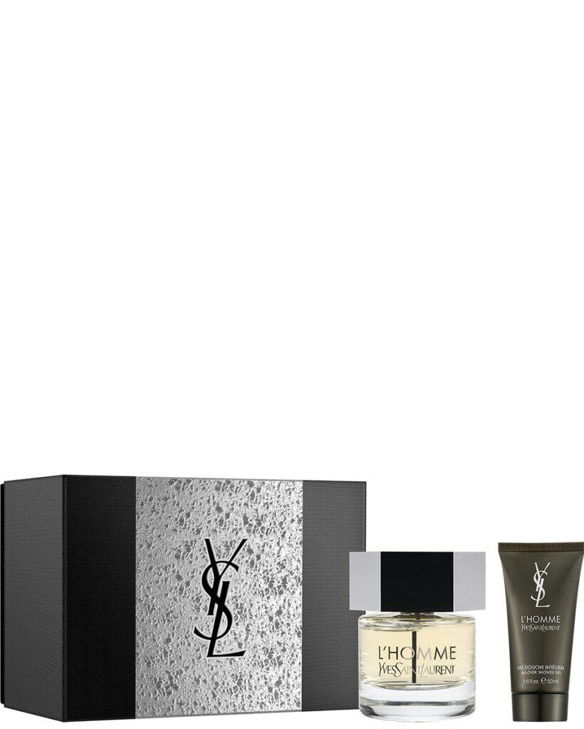 Yves Saint Laurent Yves Saint Laurent L'Homme Eau de Toilette set – Limited Edition parfumset