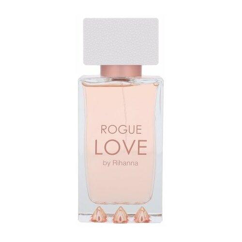 Rihanna Rogue Love Eau de parfum