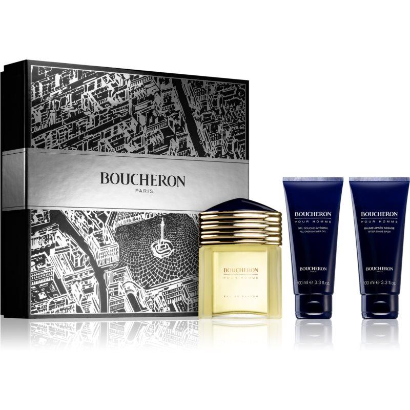 Boucheron Homme Gift set
