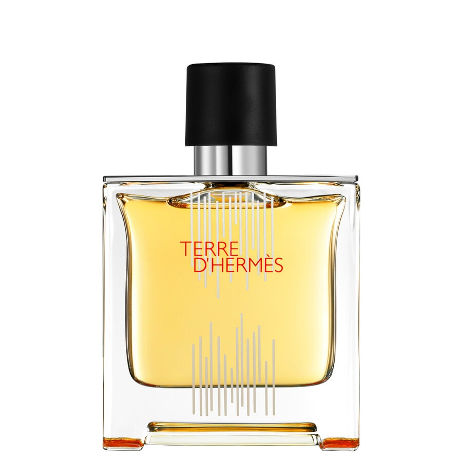 Hermes Terre D'Hermes Parfum Limited edition