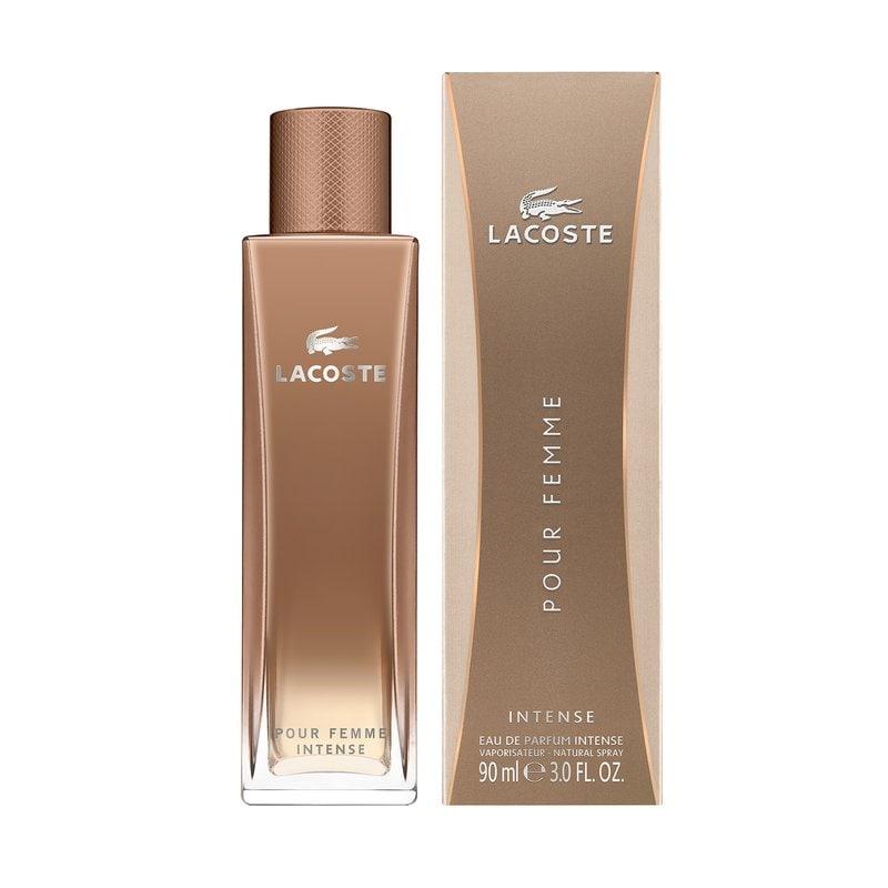 Lacoste Pour Femme Intense Eau de parfum